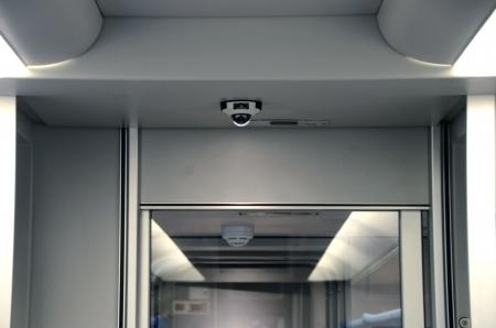 потолочная камера