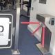 Вход в фитнес зал по отпечатку пальца